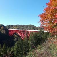 奥出雲ループ橋