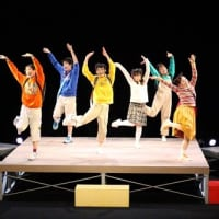 ピッコロ劇団「学校ウサギをつかまえろ」