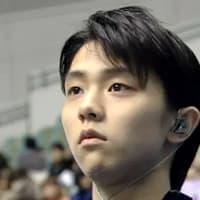 NHK杯フィギュア 私の見どころ~~