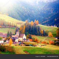 イタリア 小さな村の物語