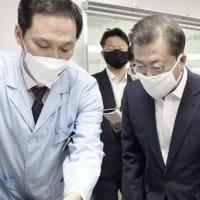 【韓国総選挙】韓国与党は日本バッシング、野党は北朝鮮・中国たたき