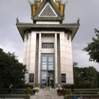 4月17日~23日、カンボジア海外支援ツアーが開催されました。