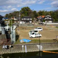 広島県福山市神島町4‐13・第一佐波排水機場2号電動機更新工事