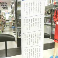 東急鯱バス ロマンスバスガイドの人形