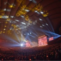 BUMP OF CHICKEN TOUR 2019 aurora ark@東京ドーム