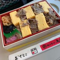 駅弁 丸政 八ヶ岳高原玉子と炭火焼肉弁当