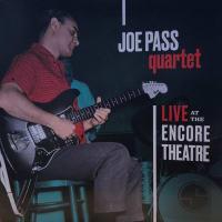 Live At Encore Theatre / Joe Pass