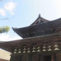 東寺(2021年3月14日参拝)