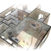 住いの設計とデザインの感度で変化する暮らしの環境、過ごしやすさの空間に心地よさの持つ意味、イグサ、畳のある空間での違い、生活環境を異なる角度から整える様に畳の効能。