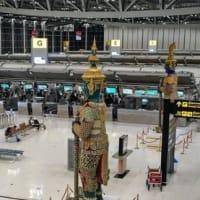 タイの日系観光業界も一体で動いてほしいな!
