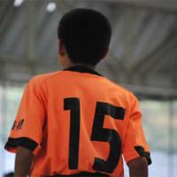 バーモントカップ第20回全日本ジュニアフットサル大会島根県大会決勝レポート
