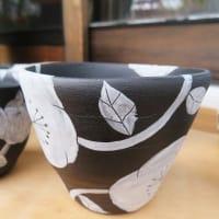 いすみ市岬町『 Oさんファミリーの創造の箱 』⌂Made in 外房の家。は、本日無事上棟完了!!しました。 そしてお茶碗完成!!