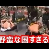 日本を絶対にチベットやウイグルのようにしてはならない!自分の国を守るために抑止力を持つべきだ。真なる主権国家として立ち上がろう!