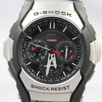 カシオ G-SHOCK GIEZ ソーラー電波 GS-1300-1AJF 買い取りました【京都質屋協同組合】