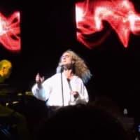Steve Hackett  July 22, 2013 Torino, Italy