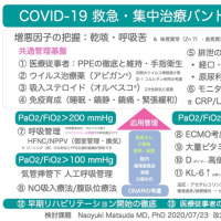インデックス 1 救急一直線 新型コロナウイルス関連ページ紹介 PART 1