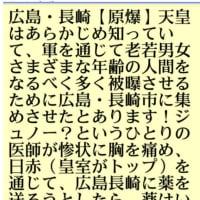 天皇家の正体は【明治維新】で入れ変わった【人身売買・人食い】レプティリアン!日本赤十字という【人食い達】の隠れ蓑!正体は人身売買組織!東京の地下に巣くう【人食い達】を殲滅するためにトランプ米軍は
