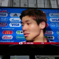 18.7.03 3:00AM  日本対ベルギー