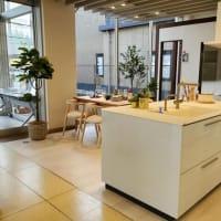 住まいの設計とデザインの勘所・・・間取りと住まいでの過ごし方の工夫、キッチンで過ごす時間と台所としての使い勝手を丁寧に暮らしに応じてサイズのバランスは大切。