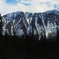 7。アラスカクルーズ:カナダからの手紙 これぞ「北米大陸カナダ」だ!