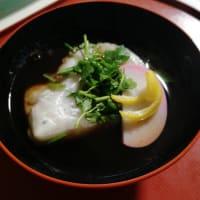 金沢のお雑煮