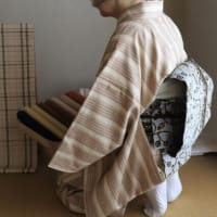第4回紬塾「日本の取り合わせ」――ものの力を合わせる