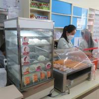 行ってみました セブンイレブン カンボジア1号店