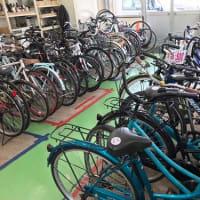 まごころ製品 自転車