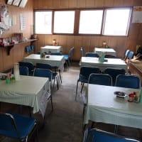 神恵内村 まるまん食堂