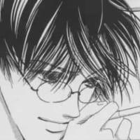 私のメガネくん1