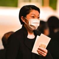 ドリル優子ふたたび → 自民党の人材払底ぶり露わ