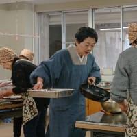 横山たか子先生の料理教室。