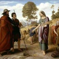 イスラエルから一つの部族も失われないようにしなければならない。・・・『神の契約』・・・あなたのはしための一人にも及ばぬ私です。
