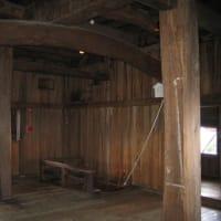 「第Ⅳ章-1-1 丸岡城」 日本の木造建築工法の展開