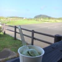 大島へ行ってきました~