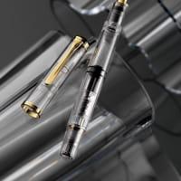 ペリカン M200 デモンストレーター クリア 再発売