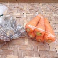 今週の野菜から ~10月〔2〕回目