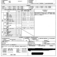 息子介護物語-エピソード26(令和2年11月)