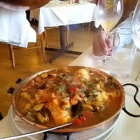 ポルトガルの風 3. 伝統を食す カタプラーナ