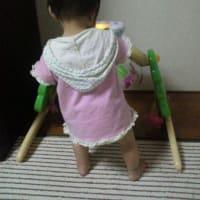 【祝】1歳