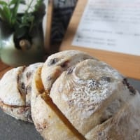 梅酵母パン、販売を開始します。どうぞよろしくお願いいたします。