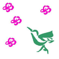 ギャラリー鶯(ウグイス)
