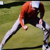 遅れた日本のゴルフ.教える側の勉強不足  (1)