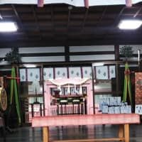 本日は千林大宮の大工大会場での宅建受験後大宮神社にお参り。おみくじは46番大吉でした。