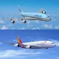 航空会社は 一体 どうなってしまうのだろう?