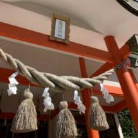 羅臼神社の話
