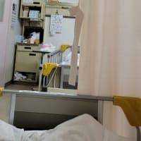 入院するのにコロナ検査を受けるの巻