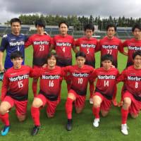 北海道リーグ第14節❗️