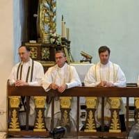 司祭研修会 2020年