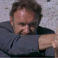 映画 フレンチ・コネクション2(1975) ポパイが前作以上に大暴れします
